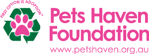 Pets Haven Foundation Logo